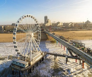 Niederlande für langer als Wochenende