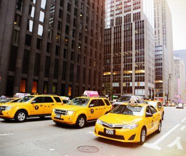 Besuche New York nur einmal im Leben