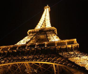 Wochenende in Paris – warum denn nicht?