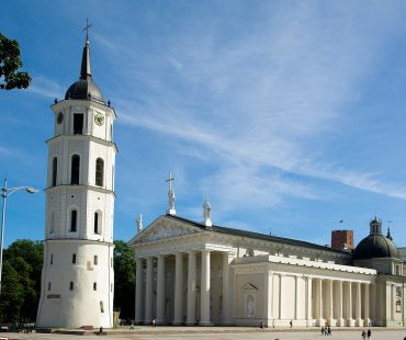 Besichtigung von Litauen